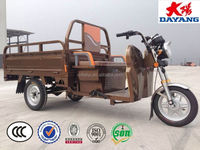 2016 chinese popular new style factory price 800/1000/1200w electric tricycle china cargo three wheel motorcycle
