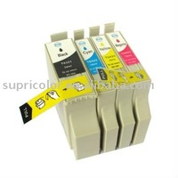 refillable Ink Cartridge for epson T0321-T0424 with ARC chip