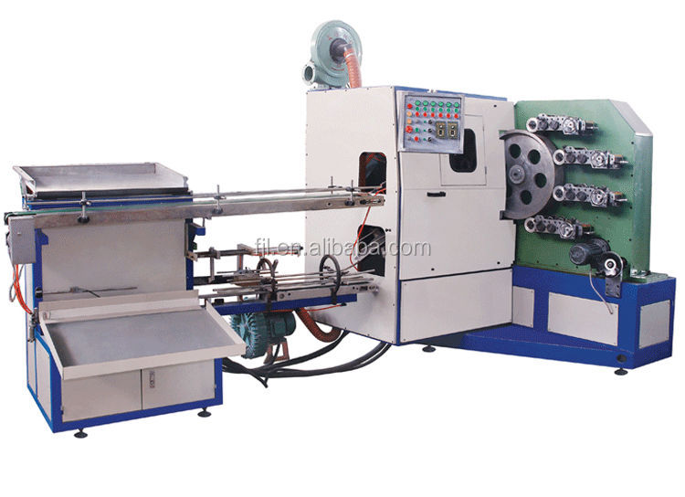 Four-color offset printing machine for sale