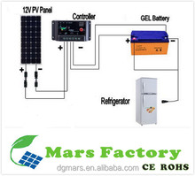 hot selling new product solar refrigerator freezer 12v 24v upright refrigerator solar dc refrigerators and freezers