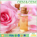 Competitive price skin care cosmetic rose oil natural rose essential oil
