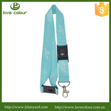 Offering discount printed lanyards personalized with your text for low price