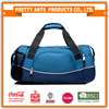 BSCI SEDEX Pillar 4 really factory High Quality Duffel Blue Men Travel Bags