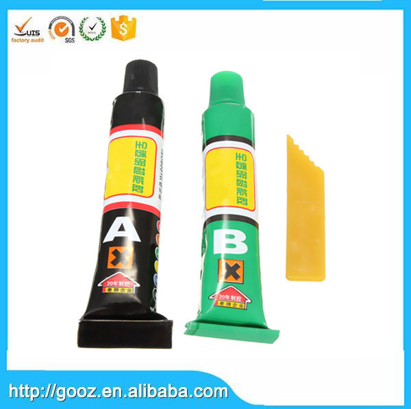 High Strength Rexine Leather Acrylic Water Based Glue For Paper Bag