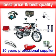 japanese motorcycles spare parts CG125