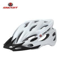 Hot sale safety bicycle helmet cycling bike helmet with visor