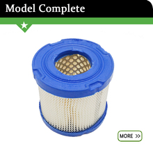 OEM 393957s filter equipment lawn mower parts for garden machine