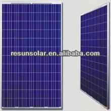 Raw Marerial Pv 295W Poly Solar Cell