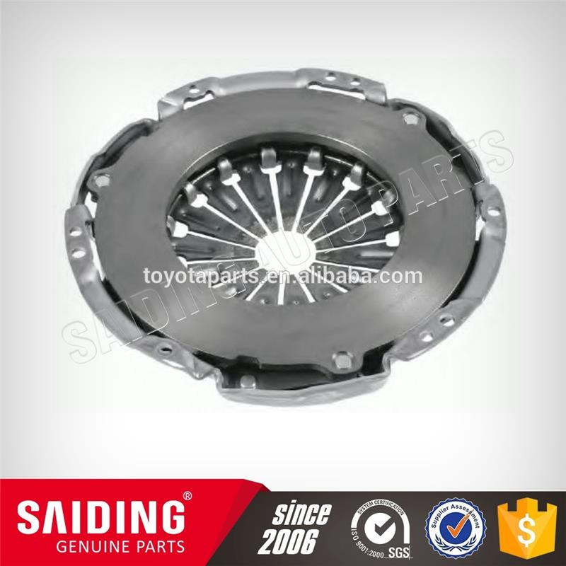 Toyota spare parts Chassis Parts Seco Clutch Cover For Toyota HILUX 31210-26170 RZN200