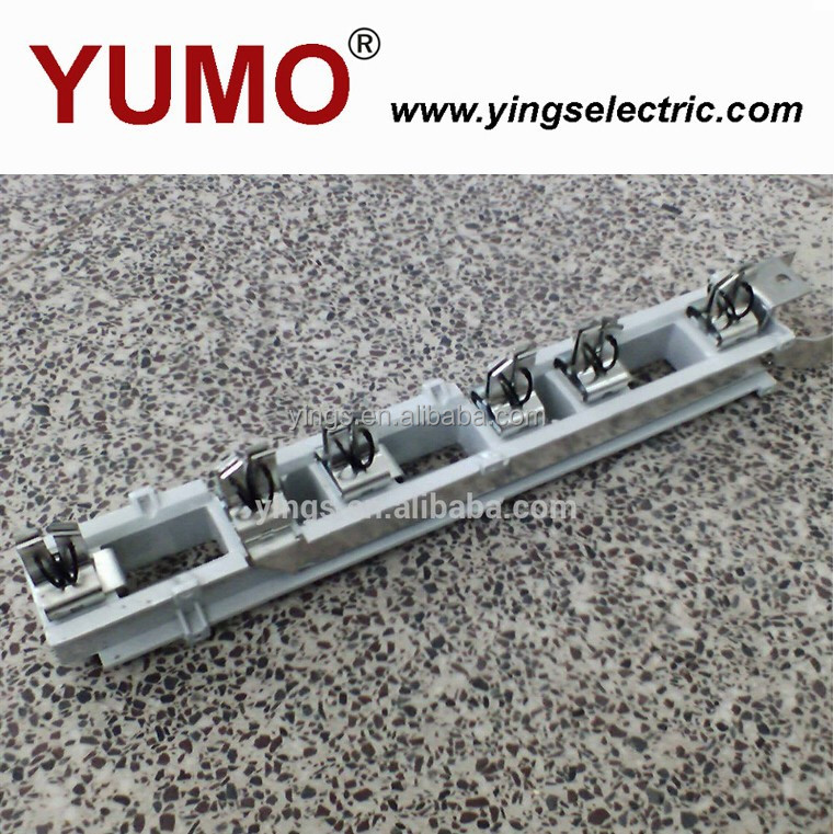 YUMO NT2 3P RT16 2 3P 400A 690V 400V 630A 250A fuse base fuse holder