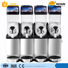 2 Tanks Slush Machine/Fruit Slush Machine /Slush Machine for Sale