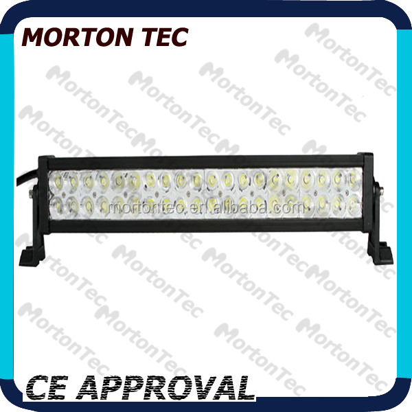 2014 hot sell!!!LED light bar aurora offroad led light 21.5 inch led police bar light