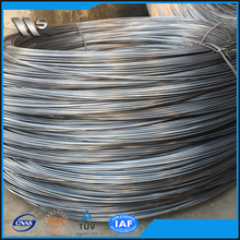 High Strength SAE1060 1070 1080 Carbon Steel Wire