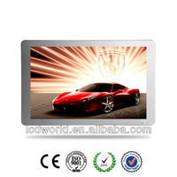 22 inch VCAM cf Card Multimedia hd 1080p Bus Monitor