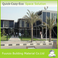 Senior Insulatiom Multi-Storey Stable High-class Office Building