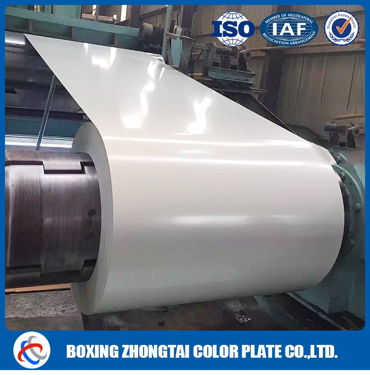 Low price galvanized steel coil spec