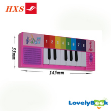 Best Quality Plastic Piano Musical Toy For Kids