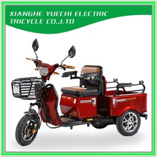 Smart Electric rickshaw/ electric tricycle for elder and disabled