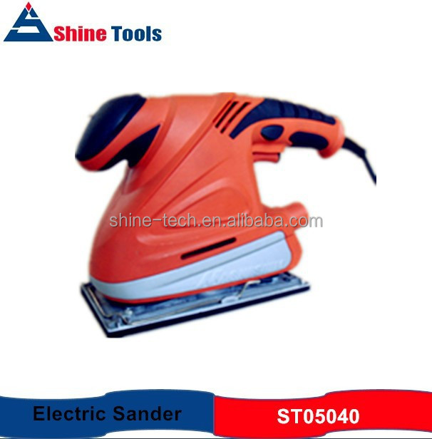 250 W Electric 1/3 Finishing Sander