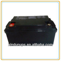 Hight Quality Valved regulated Lead Acid inverter battery