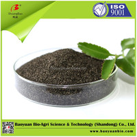 Humic Acid Complete Compound Fertilizer 10-5-17