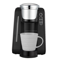 Single server coffee maker