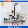 Gutentop brand high quality 96316435 brake master cylinder with tank