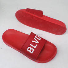 Custom Brand Originals Soft Sole Slide PU Slipper