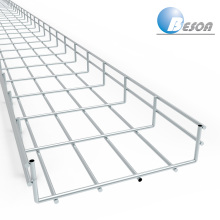 Manufacturer Cheap High Quality Wire Mesh Cable Tray Price List