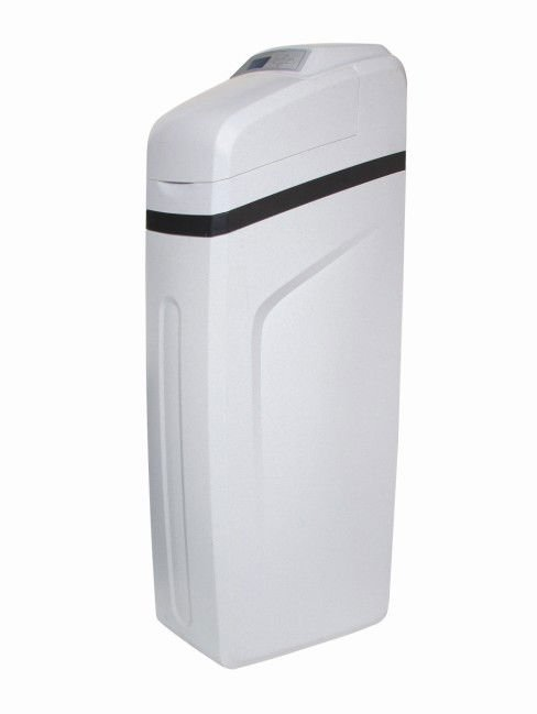 residential water softener for bathroom use/ domestic water filters / home use cabinet water softener