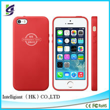 alibaba 2014 hot sales official real leather case for iphone5/5s made in China