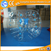 blue dot Hot sale TPU 1.2m,1.5m, 1.7m inflatable bumper ball for bubble football for usa market