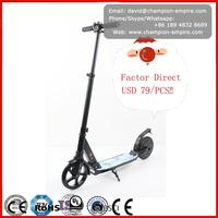 Electric 4 mobility 3 wheel handicapped scooter with chair for disabled