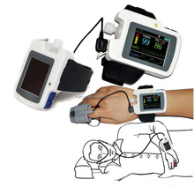 24 hours patient sleep monitor CMS-RS01 respiration sleep apnea symptoms monitor CMS-RS01