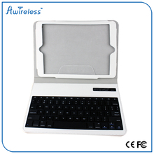 Stylish Durable Stand PU Leather Tablet Keyboard + Case for Microsoft,Ultra Thin Shockproof Tablet PC Case for Microsoft
