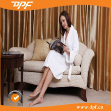 Wholesale 1200g cotton terry bathrobe from China supplier