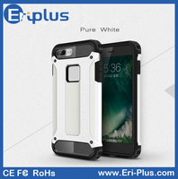 Hot Products Slim Armor Rugged Case For Iphone 7 Case