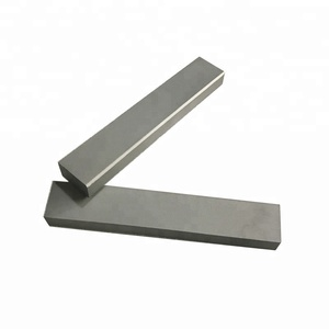 Durable Carbide Bar For B9100SE VSI Crusher Rotor Tip