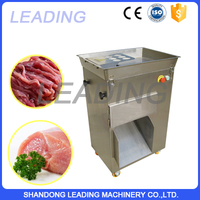 Meat cutting machine/meat slicer machine
