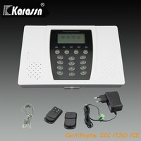 Home And Business Burgular Alarm System