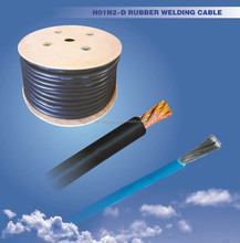 super flexible welding cable