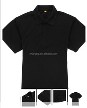 custom design polo shirt in China, polyester all kinds polo shirts