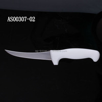 hign quality Stainless steel Boning Knife with PP handle