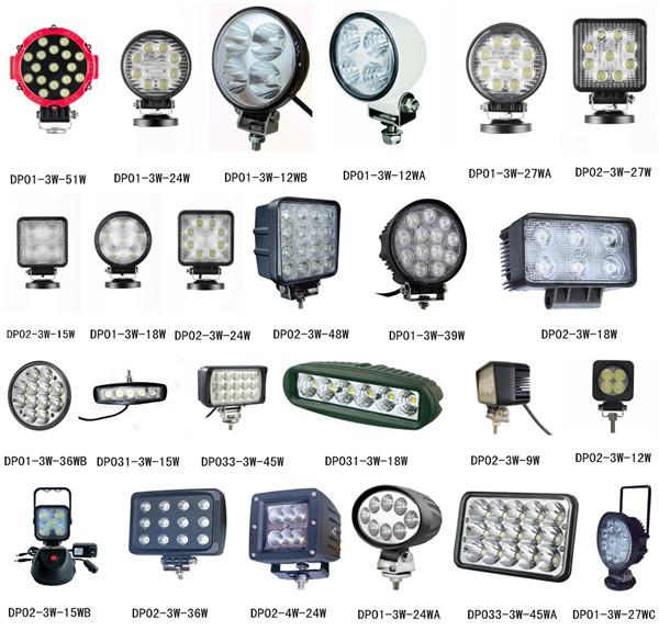 China Supplier 12v Automotive Led Light,180w Led Off Road Light ...