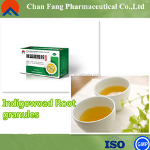 Traditional Chinese medicine banlangen granules of the wholesale and retail, does not contain sugar