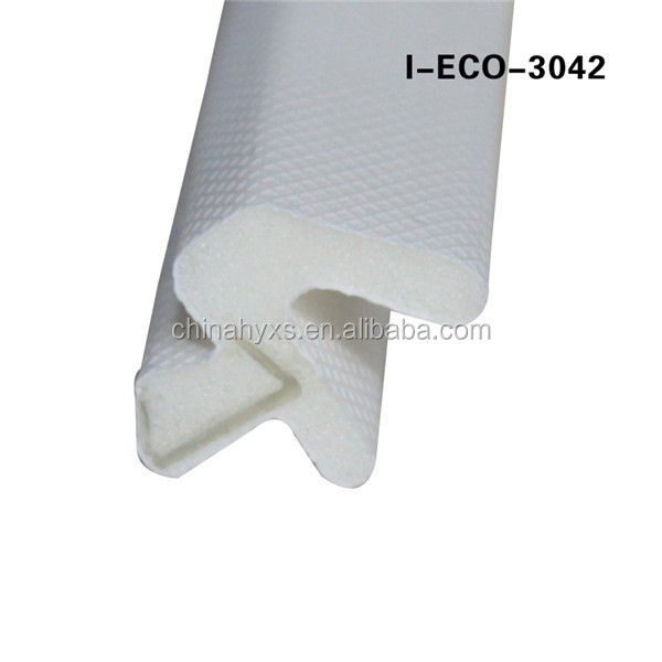 energy saving polyurethane foam weather strip