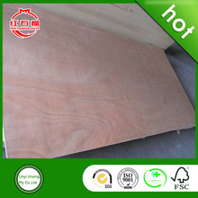 Decoration triply plywood with best price