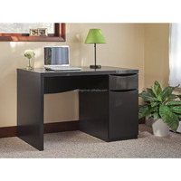 Modern 25mm MDF office furniture photo , laptop used design DX-618