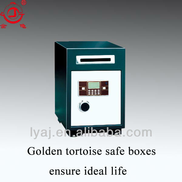 slot coin steel vanguard safes