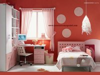 Kids Room Furnitur/Decoration